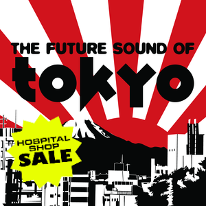 The Future Sound Of Tokyo