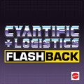 Cyantific – Flashback (feat. Logistics)