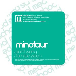 Minotaur - Don't Worry
