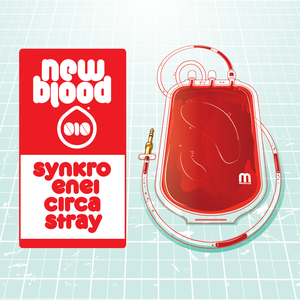 New Blood 010
