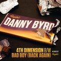 Danny Byrd – 4th Dimension