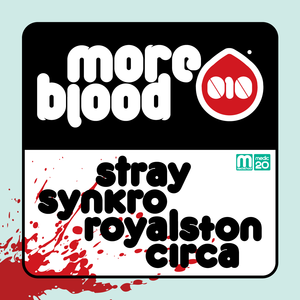 Various Artists - More Blood 010
