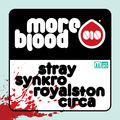 Various Artists – More Blood 010