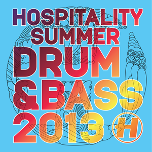 Various Artists - Hospitality: Summer Drum & Bass 2013