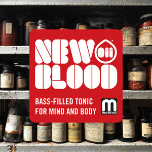 Various Artists - New Blood 011
