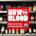 Various Artists – New Blood 011