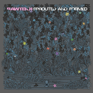 Rawtekk - Sprouted and Formed