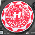 Hospital Records – Seal Slipmats (Pair)