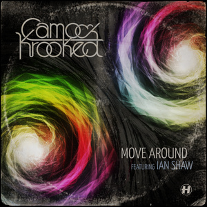 Camo & Krooked - Move Around (feat. Ian Shaw)