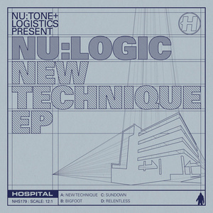 Nu:Logic - New Technique