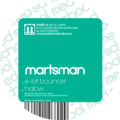 Martsman – 8-Bit Bouncer