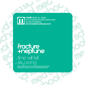 Fracture & Neptune - Time Will Tell