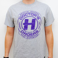 Hospital Records – Doctors Orders Grey T-Shirt
