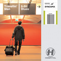 Syncopix – Travellin' Man
