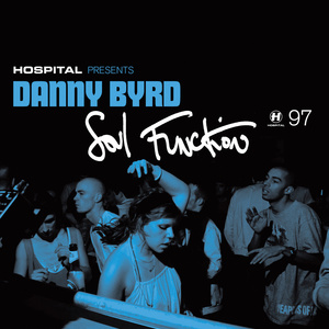 Danny Byrd - Soul Function