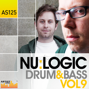 Nu:Logic - Drum & Bass Volume 9