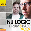 Nu:Logic – Drum & Bass Volume 9