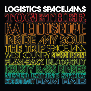 Logistics  - Spacejams