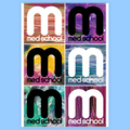 Med School – Med School Stickers Series 1