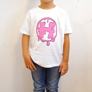 Bubble Gum Kids T-Shirt