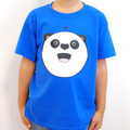 Hospital Records – Panda Kids T-Shirt