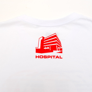 High Tempo White T-Shirt