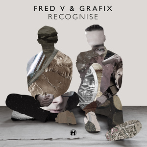 Fred V & Grafix - Recognise LP