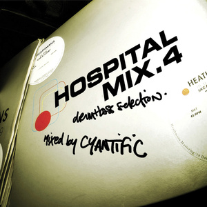 Various Artists - Hospital Mix 4