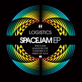 Logistics  – Spacejam EP