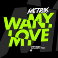 Want My Love (feat. Elisabeth Troy)