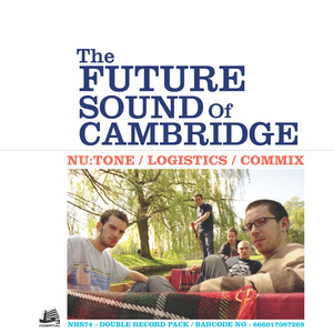 Various Artists - The Future Sound Of Cambridge