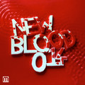 Various Artists – New Blood 014