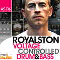 Voltage Controlled Drum & Bass