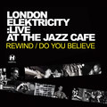 London Elektricity Live – Live At The Jazz Café