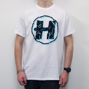 Hospital Records – Shatter T Shirt