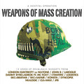 Various Artists – Weapons of Mass Creation