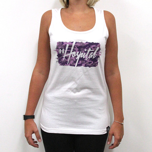 Hospital Records – Ladies Camo Vest