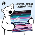 Fred V & Grafix – Advent 2014 Day 12: 'Unrecognisable' Minimix