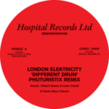 London Elektricity – Different Drum (Remixes 3)
