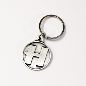 Hospital Records – Hospital Solid Pewter Keyring
