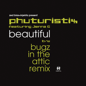 Phuturistix - Beautiful