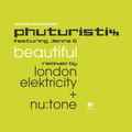 Phuturistix – Beautiful (Drum & Bass Remixes)