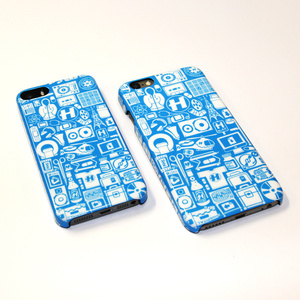 Hospital Records – Hospital iPhone Cases