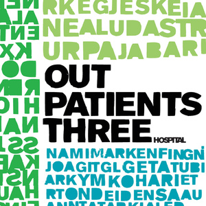 Various Artists - Out Patients 3