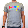 Jungle Music Grey