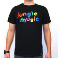 Jungle Music Black