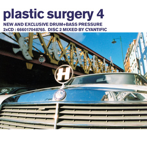 Various Artists - Plastic Surgery 4