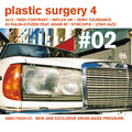 Various Artists – Plastic Surgery 4 EP2