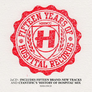 Various Artists - Fifteen Years Of Hospital