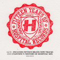 Various Artists – Fifteen Years Of Hospital